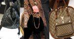 Женские сумки популярные – известные бренды женских пляжных и городских моделей, итальянские и английские, испанские и французские