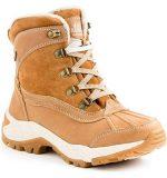 Очень теплые ботинки мужские – Kodiak — самые тёплые ботинки родом из Канады