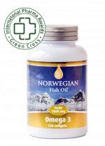 Рыбий жир из норвегии – NORWEGIAN Fish Oil — Рыбий жир Омега-3 в капсулах из Норвегии