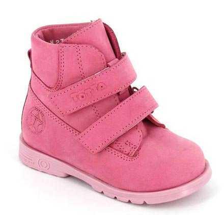 1ea9e7d02 Производство детской ортопедической обуви «Тотто» располагается в  Санкт-Петербурге уже более 15 лет. Большой опыт фирмы позволяет ей  изготавливать модели ...