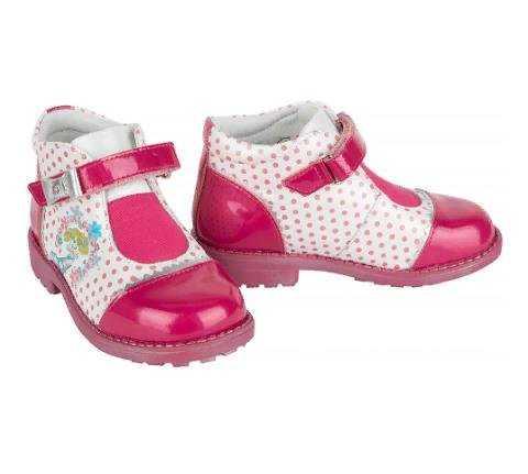 c21679eac Известный российский бренд по производству ортопедической обуви для детей  предлагает большой выбор моделей для девочек и мальчиков.