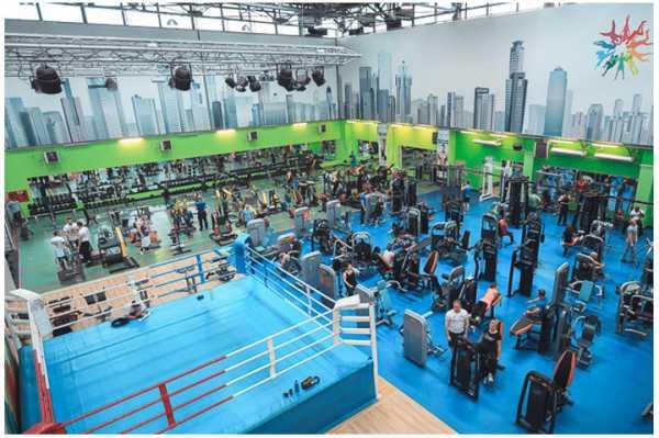 Фитнес клубы премиум класса в москве клуб ночной сегодня москва