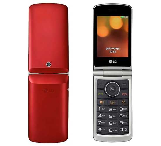 8f20c168598a4 Так, у него крупный 3-дюймовый экран — для обычного телефона это  действительно много, почти как у некоторых смартфонов. Также здесь есть  камера, ...