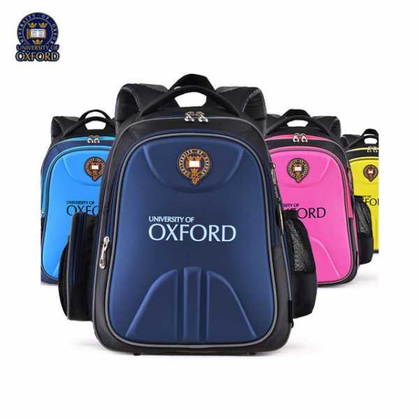 433bf2ec4b57 Рюкзаки UNIVERSITY OF OXFORD представлены моделями для девочек и мальчиков.  Стильные и лаконичные дизайны, а также логотип известного престижного ...