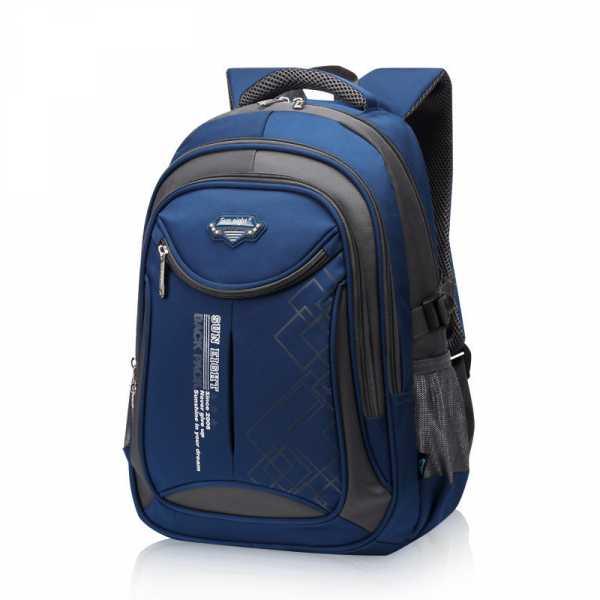 b39734e6953a Легкий и вместительный ортопедический рюкзак понравится подросткам своим  лаконичным дизайном и в то же время множеством карманов и отсеков для  учебников, ...