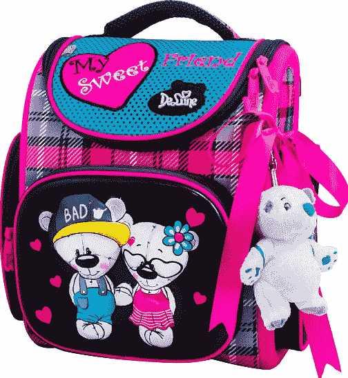 4005ed554af3 Итальянская фирма, основной продукцией которой являются школьные ранцы,  детские чемоданы и принадлежности к ним. Основным отличием школьных ранцев  этой ...