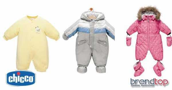 c9b7f194b83 Рейтинг производителей детской зимней одежды – Обзор самых ...