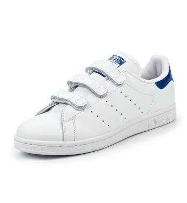 a568265d Всемирно известный бренд изготавливает стильную обувь из высокопрочных  материалов. Кеды Adidas всегда аккуратно прошиты, не имеют следов клея и  торчащих ...